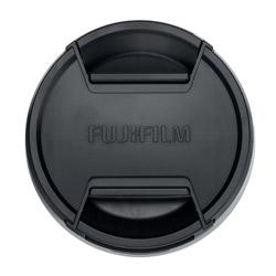 XF8-16mm用レンズキャップ FLCP-8-16 FFLCP-8-16