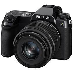 FUJIFILM(フジフイルム) GFX 50S II ミラーレス中判デジタルカメラ GF35-70mmレンズキット    [ズームレンズ]