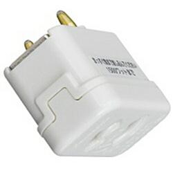 マグネットコンセント用アダプタ WH66012WP