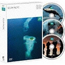 BBC EARTH サウス・パシフィック DVD-BOX [episode 1-6] 【DVD】   [DVD]