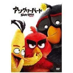 アングリーバード 【DVD】   [DVD]