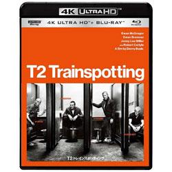 T2 トレインスポッティング 4K ULTRA HD & ブルーレイセット 【ウルトラHD ブルーレイソフト】