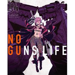 ノー・ガンズ・ライフ DVD BOX 4