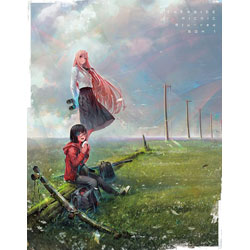 裏世界ピクニック Blu-ray BOX 上巻 【初回生産限定】