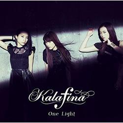 Kalafina / One Light 通常盤 CD