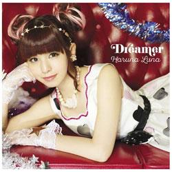 春奈るな / 「Dreamer」 初回盤 BD付 CD