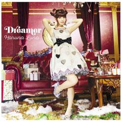 春奈るな / 「Dreamer」 初回盤 DVD付 CD