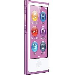 iPod nano【第7世代】16GB(パープル)MD479J/A   [16GB]