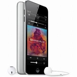iPod touch 第5世代 メモリ16GB ブラック&シルバー ME643J/A