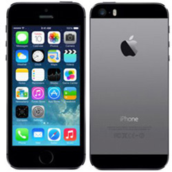iPhone5s 32GB スペースグレイ ME335J/A SoftBank