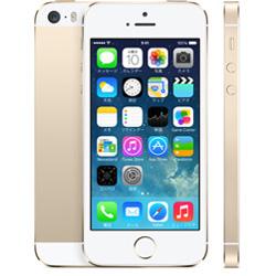 iPhone5s 32GB ゴールド ME337J/A SoftBank