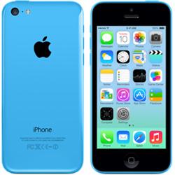 iPhone5c 16GB ブルー ME543J/A SoftBank