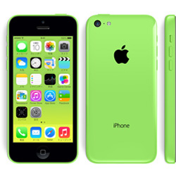 iPhone5c 16GB グリーン ME544J/A SoftBank