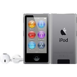 iPod nano【第7世代】16GB(スペースグレイ) ME971J/A   [16GB]