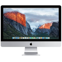 iMac Retina5K 27-inch Late 2015 i5-3.2GHz 8G 1TB AMD Radeon R9 M380 MK462J/A iMac17.1