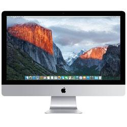 iMac Retina5K 27-inch Late 2015 i5-3.3GHz 8G 2TB Fusion AMD Radeon R9 M395 MK482J/A iMac17.1