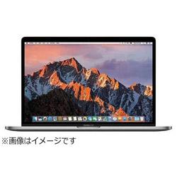 アップル MacBookPro 15インチ Retina Displayモデル [Core i7(2.9GHz)/16GB/SSD 1TB/Touch Bar] JISキーボード スペースグレイ