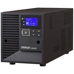 オムロン UPS 無停電電源装置 BN50T [500VA/450W/正弦波]