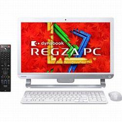 REGZA PC D713/T3KW PD713T3KSXW