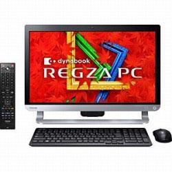 REGZA PC D713/T3KB PD713T3KSXB