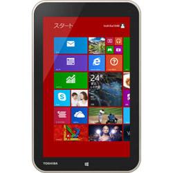 dynabook Tab VT484/26K [Windowsタブレット・Office付き] PS48426KNLG (2013年モデル・ライトゴールド)