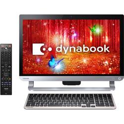 dynabook D81/PB (PD81PBP-HHA) プレシャスブラック