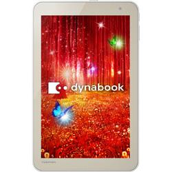 dynabook Tab S38/PG [Windowsタブレット・Office付き] PS38PGP-NXA (2015年モデル・サテンゴールド)