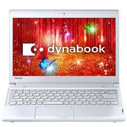 PR73PWQ-SHA(DynaBook R73/PWQ )