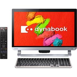 PD81TBP-BWA(dynabook D81/TB )