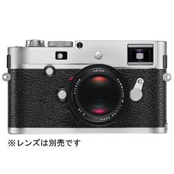 Typ 240 レンジファインダーデジタルカメラ  SILVER CHROME [ボディ単体]