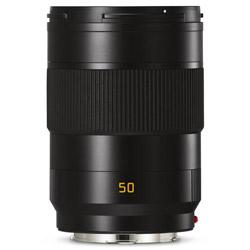 カメラレンズ SL F2/50mm ASPH. APO-SUMMICRON(アポ・ズミクロン)  11185 [ライカL /単焦点レンズ]