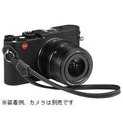 (Leica) by COOPH Night 100cm 18590 ロープストラップ (取り付け部分:リングタイプ) ライカ