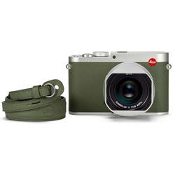 コンパクトデジタルカメラ ライカQ Khaki ライカQ カーキ Typ116