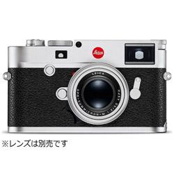 20001 Leica M10 シルバークローム