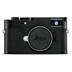 20014 レンジファインダーデジタルカメラ ライカM10-D   [ボディ単体]