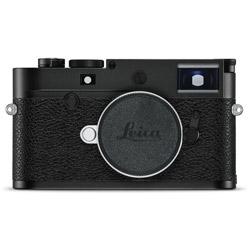 20021 Leica M10-P ブラッククローム