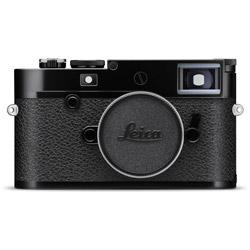 Leica(ライカ) ライカM10-R ブラックペイント レンジファインダーカメラ   20062 [ボディ単体]
