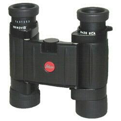 双眼鏡 トリノビット 8×20 BCA コーデュラケース付 40342
