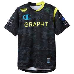 Champion Team GRAPHT GAMING JERSEY GLLTY
