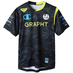Champion Team GRAPHT GAMING JERSEY MOV