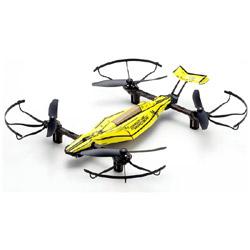 DRONE RACER ZEPHYR スマッシングイエロー レディセット 20572Y ドローンレーサー ゼファー