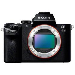 α7 II(a72) ボディ ILCE-7M2 [ソニーEマウント] フルサイズミラーレスカメラ