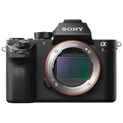 α7R II(a7r2) ボディ ILCE-7RM2 [ソニーEマウント] フルサイズミラーレスカメラ
