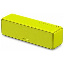 ≪海外仕様≫ブルートゥーススピーカー [ハイレゾ対応 /Bluetooth対応 /Wi-Fi対応] SRS-HG1YMJE9 Y