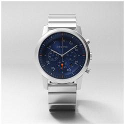 wena project 【在庫限り】 ウェラブル端末 「wena wrist Chronograph -beams edition-」 WN-WC02S