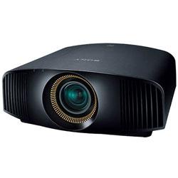 ビデオプロジェクター VPL-VW535(ブラック) VPL-VW535 ブラック