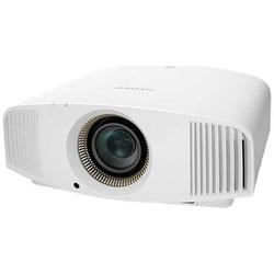 ビデオプロジェクター VPL-VW535(ホワイト) VPL-VW535 プレミアムホワイト