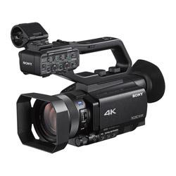 ≪業務用≫メモリースティック/SD対応4Kビデオカメラ XDCAMメモリーカムコーダー PXW-Z90V PXW-Z90  [4K対応]