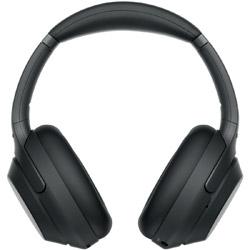 ソニー(SONY) ワイヤレスノイズキャンセリングステレオヘッドセット WH-1000XM3BM [ハイレゾ対応/約1.2m、金メッキステレオミニプラグ/ワイヤレス/ノイズキャンセル対応]