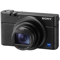 [使用]数字静态照相机/ DSC-RX100M6 /